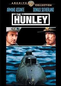 Hunley [DVD] [1999] [Region 1] [US Import] [NTSC]
