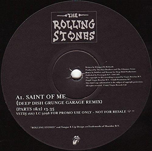 Saint Of Me 2 x 12