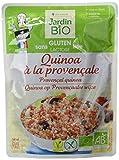 Jardin Bio Quinoa à la Provençale sans Gluten 220 g