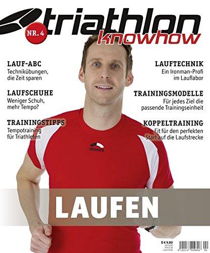 triathlon knowhow: Laufen