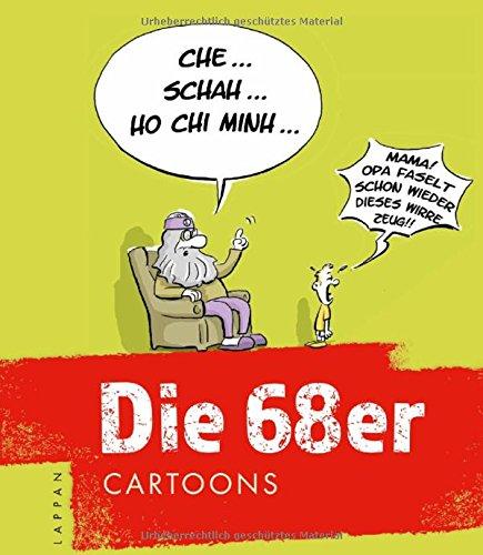 Die 68er: Cartoons