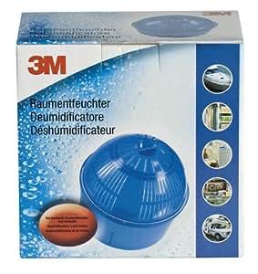 3M™ AA2210 Déshumidificateur avec recharge 350 g