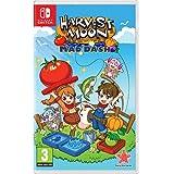 Harvest Moon Mad Dash - Nintendo Switch
