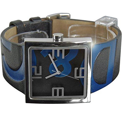 Herren Uhren Dolce Gabbana DG ANDY DW0037