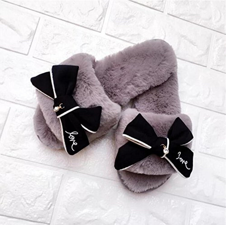 Langmotai Sandalen Crystal Schuhe Frauen Hausschuhe Hausschuhe 1 5.5