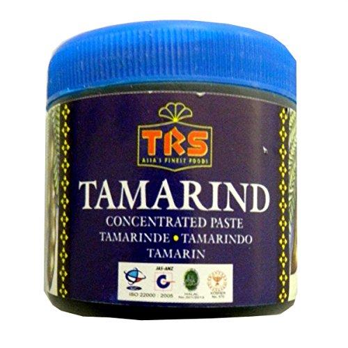 Tamarind als konzentrierte Paste 200g TRS Tamarinde