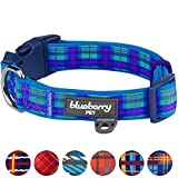 Blueberry Pet Soft & Comfy Scottish Hudson Blue - Best Reviews Guide