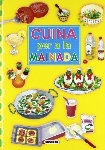 Cuina Per A La Mainada (Acudits I Mes) por Equipo Susaeta