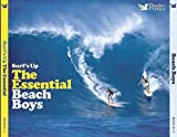 The Essential Beach Boys 3 CD Sealed Box Set - READERS DIGEST EXCLUSIVE