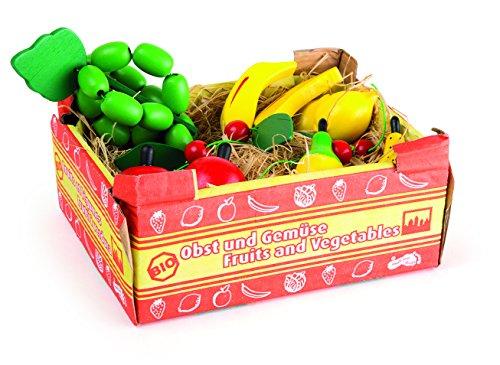 Legler 1646 - Stiege mit Obst