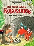 Der kleine Drache Kokosnuss reist in die Steinzeit (Die Abenteuer des kleinen Drachen Kokosnuss, Band 18) von Ingo Siegner (17. September 2012) Gebundene Ausgabe