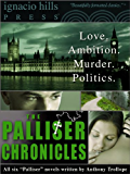 The Palliser Chronicles Collection (Six novels in one volume!)