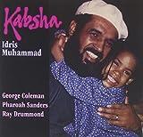 Songtexte von Idris Muhammad - Kabsha