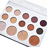 #9: Laura Mercier : Brand Makeup Contour Kit Bronzer & Highlighter Makeup Contour Cream Kit 6 Colors LIGHT 2 MEDIUM with 23 Makeup Brushes