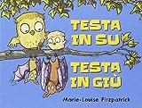 eBook Gratis da Scaricare Testa in su testa in giu Ediz a colori (PDF,EPUB,MOBI) Online Italiano