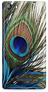 Micromax Canvas 5 E481 Back Cover by Vcrome,Premium Quality Designer Printed Lightweight Slim Fit Matte Finish Hard Case Back Cover for Micromax Canvas 5 E481