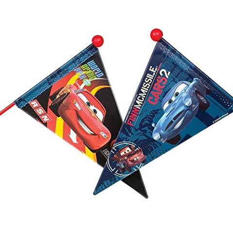 Disney Cars Safety Flag for childrens'