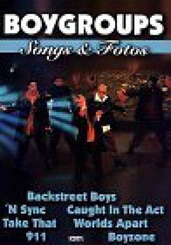 Boygroups, Songs & Fotos