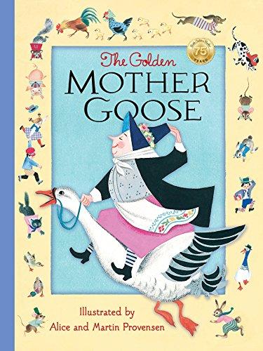 Preisvergleich Produktbild The Golden Mother Goose