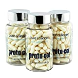 3for2 proto-col pure collagen capsules (90 capsules)