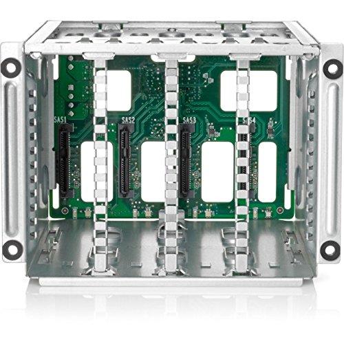 HPE ML350 Gen9 LFF Media Cage Kit (1x 5,25 Zoll) -