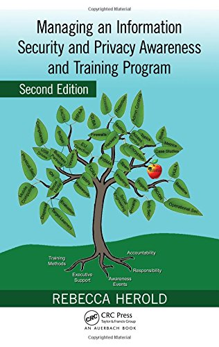 Managing an Information Security and Privacy Awareness and Training Program (Iowa State Service)