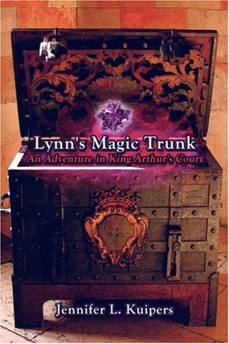 Lynn's Magic Trunk Cover Image