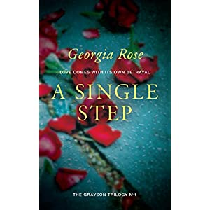 A Single Step: Book 1 of The Grayson Trilogy (English Edition)