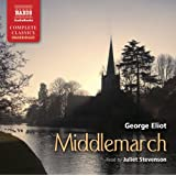 Eliot: Middlemarch (Unabridged) (Naxos Complete Classics)