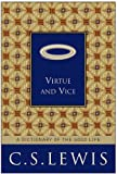 Image de Virtue and Vice: A Dictionary of the Good Life