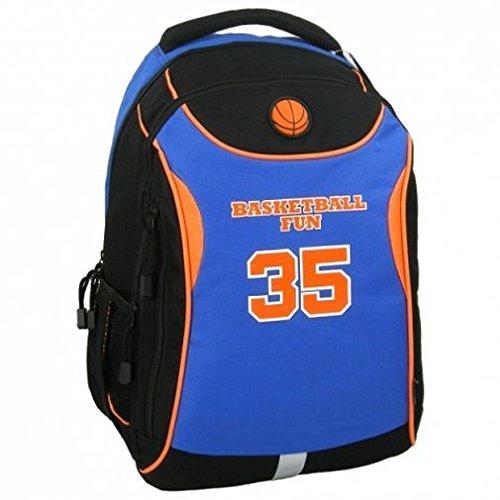 Plecak 17 Basketball Fun 35