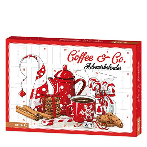 Roth Adventskalender Coffee & Co