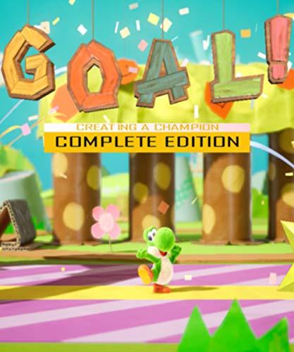 Yoshi's Crafted World - Creating a Champion (English Edition)