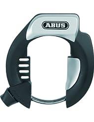 ABUS 4850Lh2 Amparo Antivol de cadre Noir