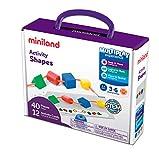 Miniland- Juego de matemáticas (31783)