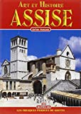 libro Assisi. Ediz. francese