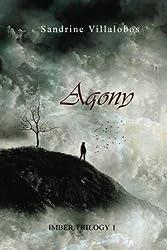 Agony (Qualen) (Imber Trilogie 1) (German Edition)