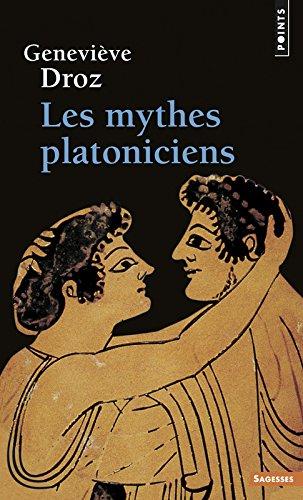 Les mythes platoniciens