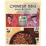 Blue Dragon Chinese BBQ Saison & Sauté Sauce 150g