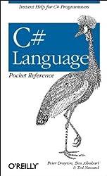 C# Language Pocket Reference by Peter Drayton (2002-11-30)