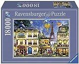Ravensburger Evening Walk in Paris 18, 000pc Jigsaw Puzzle