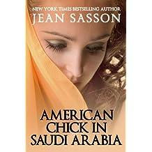American Chick in Saudi Arabia