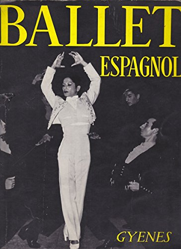 Ballet espagnol. photographies de juan g...