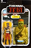 "Kithaba Skiff Guard (braunes Stirnband) ""Return of the Jedi"" VC56 Star Wars The Vintage Collection von Hasbro"