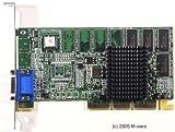 AGP-Grafikkarte Ati 3D Rage 128 Pro ID2197