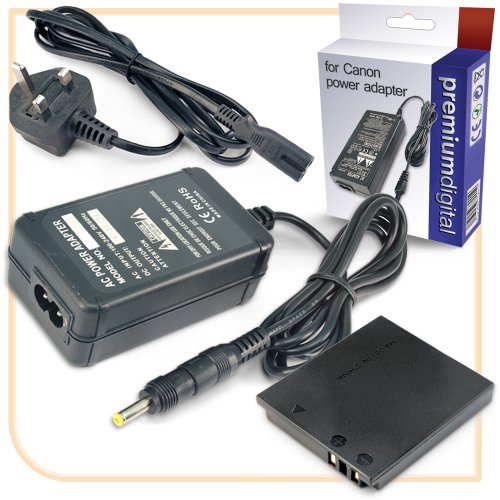 premiumdigital-canon-ixus-255-hs-replacement-ac-power-adapter