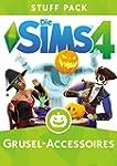 Die Sims 4 - Grusel-Accessoires Pack...