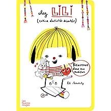 Chez Lili - Cahier d'activités déjantées