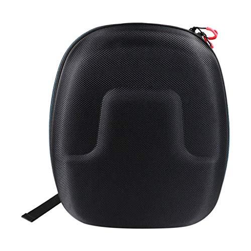 Preisvergleich Produktbild Kopfhörerzubehör, TianranRT-Verdickung mit schwarzem PU + EVA-Upgrade,  tragbare Kopfhörer für Sony PlayStation VR PS4 PSVR