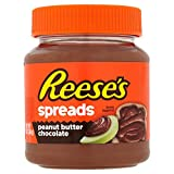 Reese's Spreads Peanut Butter Chocolate Spread (Brotaufstrich, Schokolade-Erdnussbutter) USA